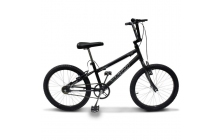 Bicicleta Cross Aro 20 Ultra