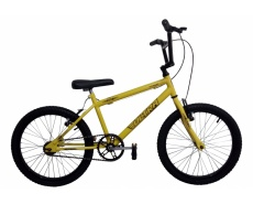 Bicicleta Aro 20 Cross Ultra Bikes