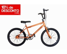 Bicicleta Aro 20 Cross BMX Ultra