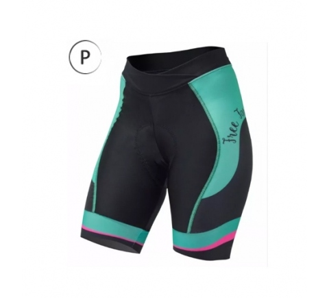 Bermuda Feminina Wave Free Force